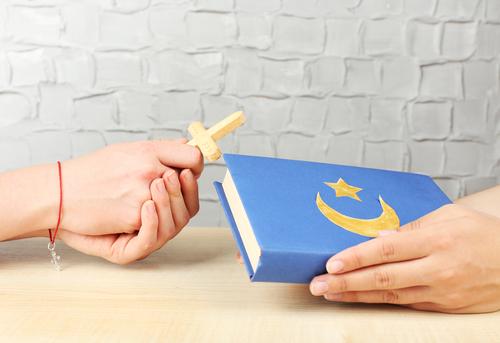 Interfaith dating
