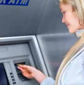 No fee ATMs