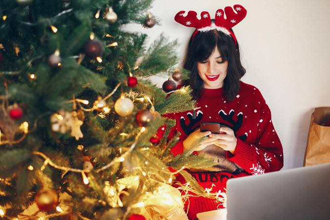 online dating Χριστούγεννα
