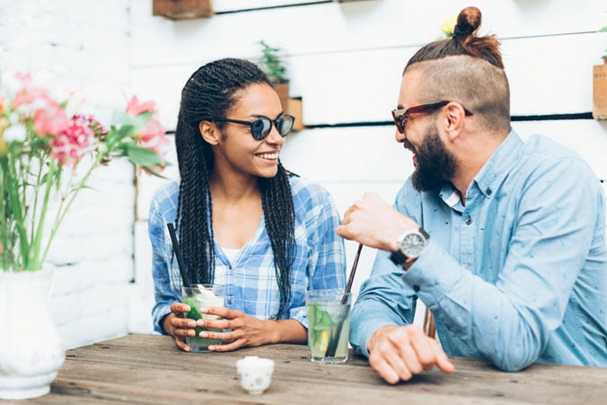dating rules you should follow