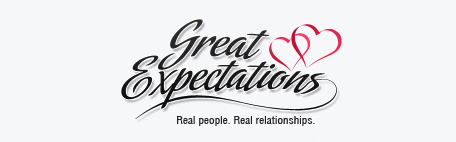 Great expectations dating member sign in